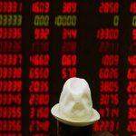 Asian stock markets suffer further as US inflation data looms