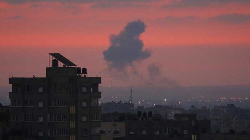 Israel bombs Gaza as rocket hearth intensifies | Each day instances
