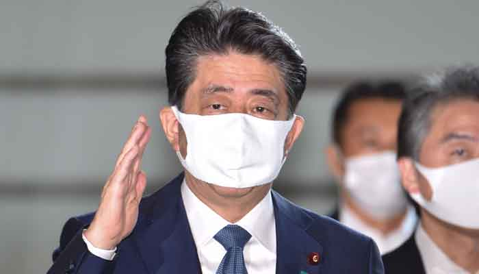 Japanese PM Shinzo Abe quits over health issues