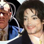 Michael Jackson auditioned to be X-Men's Professor Xavier