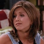 You're never going to get rid of 'Friends': Jennifer Aniston