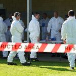 Australia borders to stay shut as COVID-19 daily deaths reach record