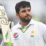 Azhar Ali undeterred by criticism directed towards his captaincy