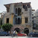 Beirut blast trauma adds new wounds to old scars