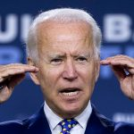 Biden draws distinction on Black, Latino political diversity