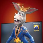 Donkey Raja makes a comeback on Eid