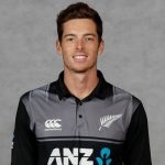 First CPL, then IPL — Mitchell Santner all set for four-month T20 whirl