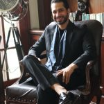 My book requires you to think in an assertive and progressive manner: Shahzad Malik