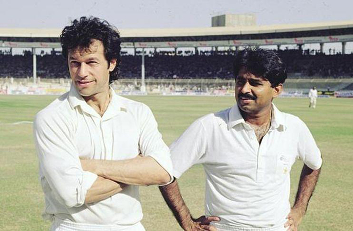 Javed Miandad apologises to PM Imran Khan for serious allegations