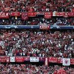 Large sports crowds 'unrealistic' this year: WHO
