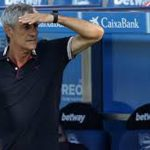 Napoli decider make or break for Setien's haphazard Barcelona