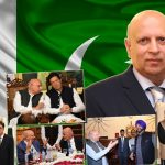 Pride of Pakistan | Chaudhry Mohammad Sarwar