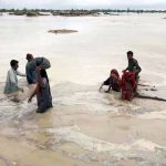Six dead in Balochistan, 15 in Karachi amid torrential rains, flash flooding
