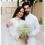 Aamina Sheikh confirms marriage in Instagram post