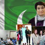 Pride of Pakistan: Dr Shahida Khawaja