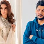 Fans confused by Saba Qamar and Bilal Saeed's Instagram posts