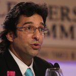 Good scores from batsmen will be the key for Pakistan, says Wasim Akram