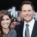 Chris Pratt and Katherine reveal their newborn baby's sweet name