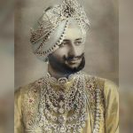 Lost but not found — the maharaja and his Cartier necklace