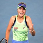 Sofia Kenin ready for career restart after COVID-19 disruption