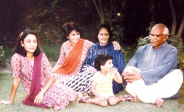 Remembering Masud Bhagwan — Masud Hari — Masud Khaddarposh