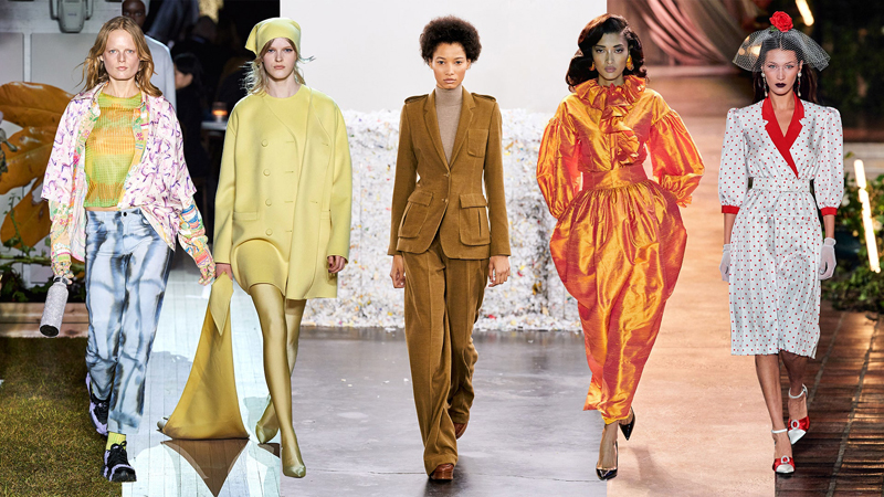 What To Expect From New York Fashion Week S Spring 2021 Season Amid Coronavirus Daily Times