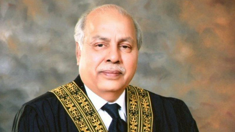 CJP stresses more investment in judicial system