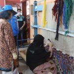 UNHCR Representative inaugurates skills development project for refugee and local women in Quetta