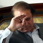 Nawaz to continue getting treatment in London's 'open air', at least for now