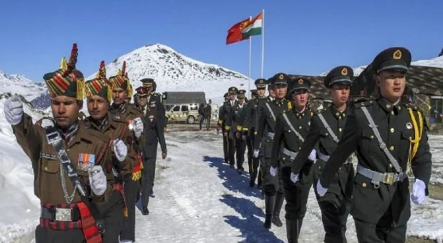 India, China Foreign Ministers Agree To Quickly Disengage Border Troops