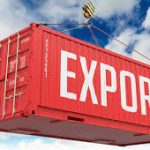 Booming export via SMEs