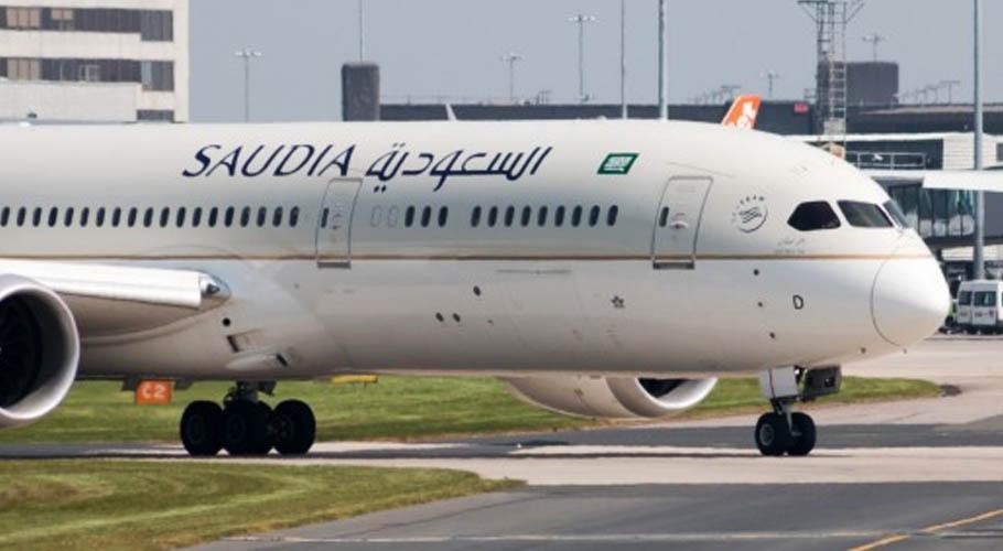 Travel, Tourism & Hospitality Saudi to resume international flights from January 1
