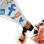 Freedom of expression on Social Media
