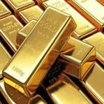 10gm gold price skids to Rs104,000