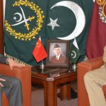 COAS hails outgoing Chinese envoy's contributions for Pakistan