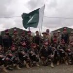 Pakistan attends Kavkaz wargames opening in Russia