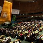 UNGA adopts wide-ranging agenda for its 75th session