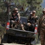 Security forces kill four terrorists in Awaran action