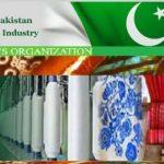 Pak enterprises participate in China Textile Exhibition