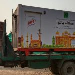 Pakistan to launch its first public toilet on wheels