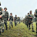 China, India agree not to send more troops to Ladakh border