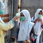606 coronavirus cases reported at schools across Pakistan