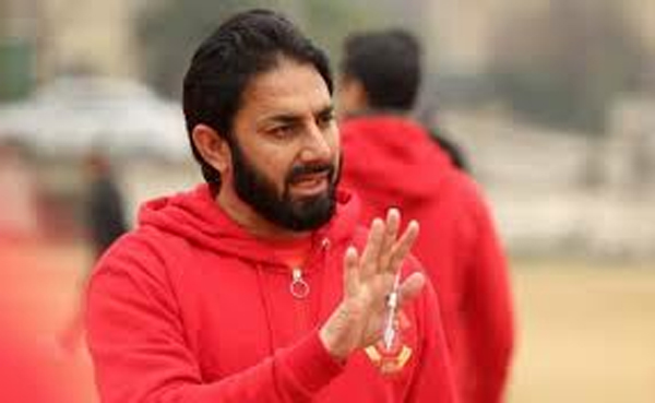 Shaheen, Naseem too young to play as pair in Tests, says Saeed Ajmal