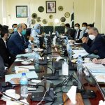 NeCC includes bringing international payment methods to Pakistan