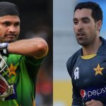 Umar Gul, Imran Farhat to retire from all forms of cricket