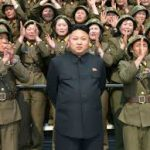 North Korea 'killed and burned South Korean official'
