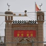 China demolished around 16,000 mosques in recent years