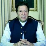 Peace not possible without addressing Kashmir: PM Imran tells UNGA