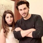Ahsan Khan delves into interior designing with his better half