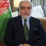Chairman, High Council for National Reconciliation (HCNR) of Afghanistan, Dr. Abdullah Abdullah, meet with Prime Minister Imran Khan